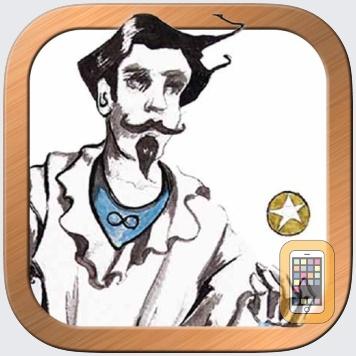 Linestrider Tarot by The Fool's Dog, LLC (Universal)