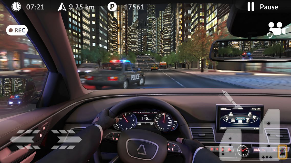 Screenshot - Driving Zone 2