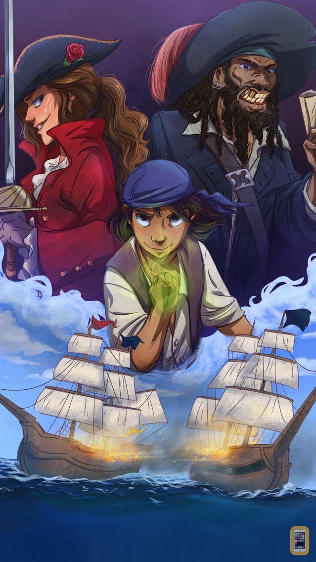 Screenshot - Choice of the Pirate