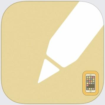 Note Always by Always Sunny Ltd. (iPad)