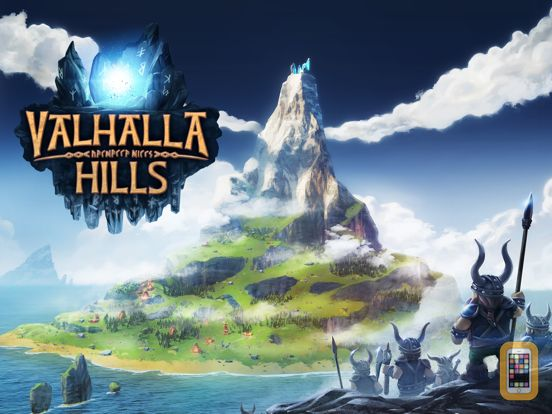 Screenshot - Valhalla Hills