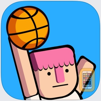 Dunkers by Colin Lane Games AB (Universal)