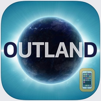 Outland - Space Journey by Vito Technology Inc. (Universal)
