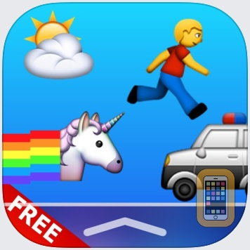 GameMoji  - Free Widget Games in Your Notification Center! by Appventions (Universal)