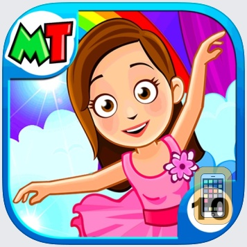 My Town : Dance School by My Town Games LTD (Universal)