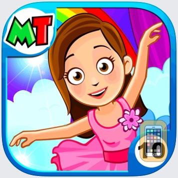 My Town : Dance School by My Town Games LTD (Universal)
