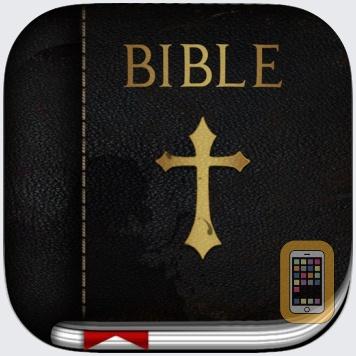KJV Bible: King James Version by Bighead Techies (Universal)