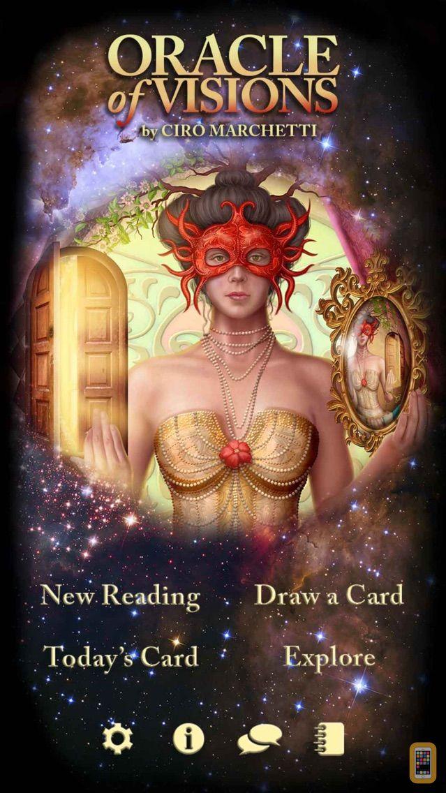 Screenshot - Ciro's Oracle of Visions