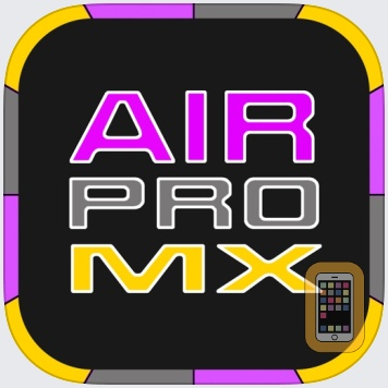 Air Pro MX by John Milner (Universal)