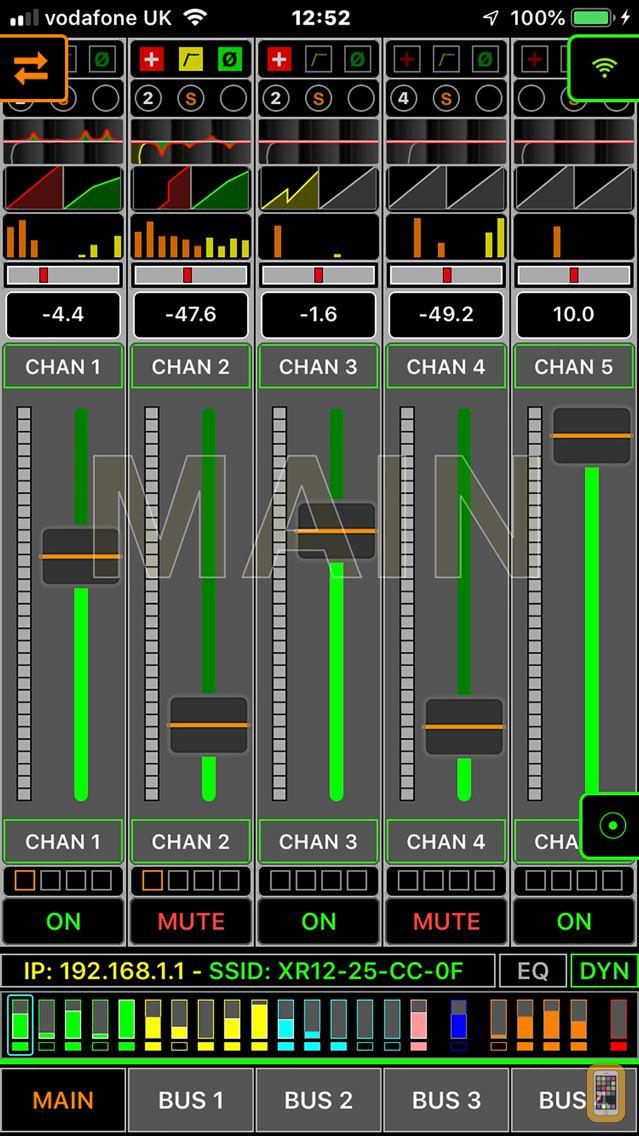 Screenshot - Air Pro MX