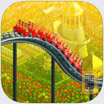RollerCoaster Tycoon® Classic by Atari (Universal)