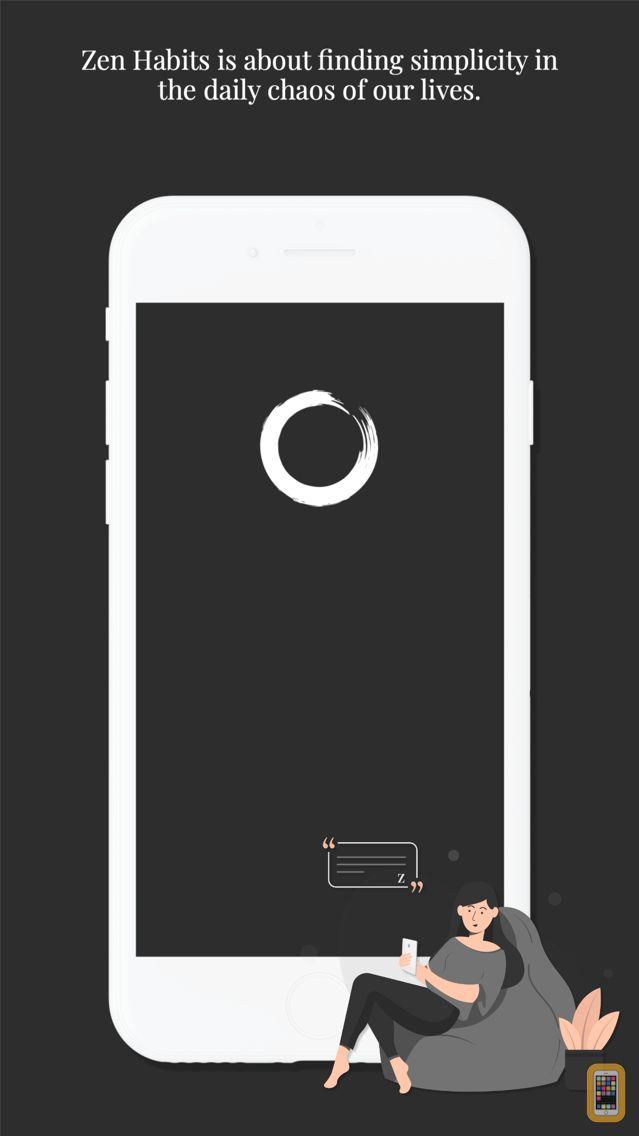 Screenshot - Zen Habits by Leo Babauta