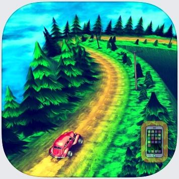 Vertigo Racing by Deep Byte Studios (Universal)