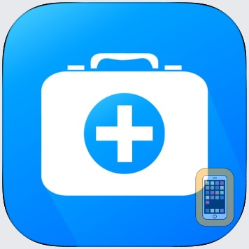 Clinical Skills Trainer (Free) by Engineering & Computer Simulations, Inc (Universal)
