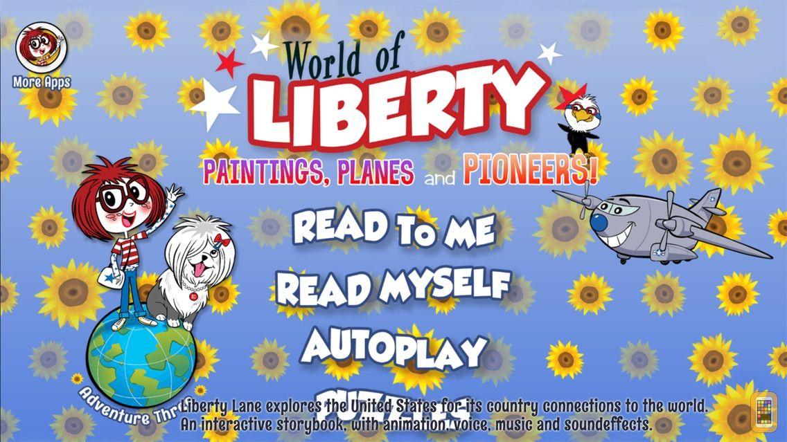 Screenshot - World Of Liberty Adventure 3