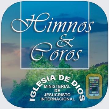 Himnos y Coros IDMJI by Librería y Papelería Futuro Ltda (Universal)