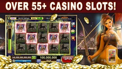 Horizon Spear Slots - Dimensão Do Pensamento Casino