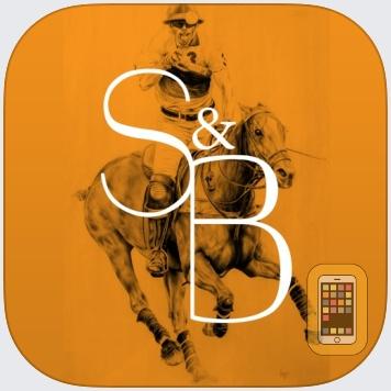 Stick&Ball by Home made game Sp. z o.o. (Universal)