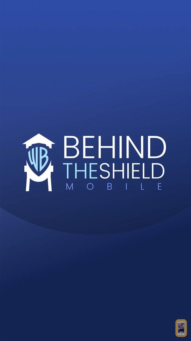 Screenshot - Behind the Shield Mobile
