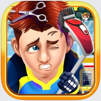Olympics Surgery Simulator Salon - Little Baby Doctor Hospital & Makeup Kids Games for Girls Boys by Quicksand Playground (Universal)
