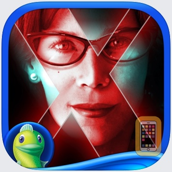 Haunted Hotel: The X (Full) by Big Fish Games, Inc (Universal)