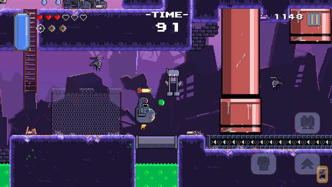Screenshot - StretchBot