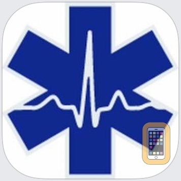 NJ EMT Quick Guide by Eric Prach (Universal)