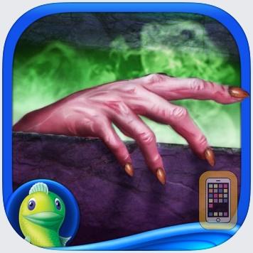 Vampire Legends: Untold Story of Elizabeth (Full) by Big Fish Games, Inc (iPad)