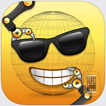 Moji Maker™ by AppMoji, Inc. (Universal)