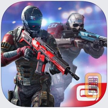 Modern Combat Versus by Gameloft (Universal)