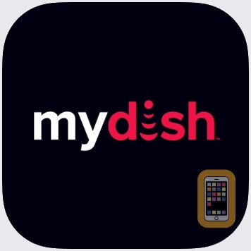 MyDISH Account by DISH Network LLC (Universal)
