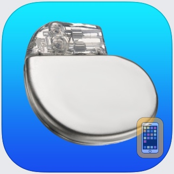 iPacemaker Plus by Sergio Datteri (Universal)