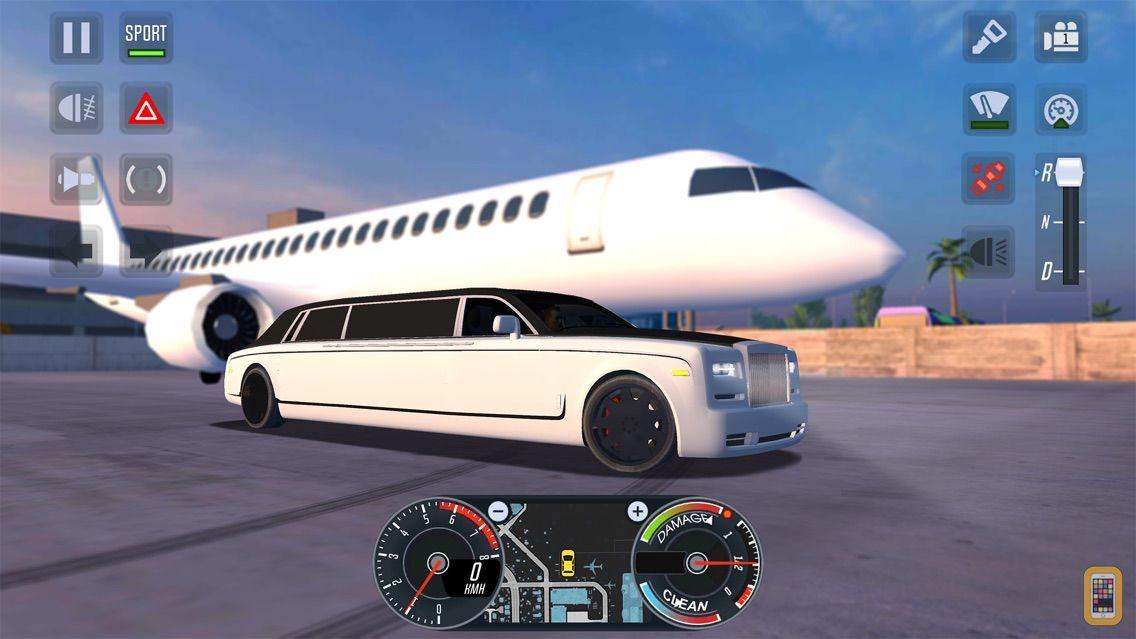 Screenshot - Taxi Sim 2016