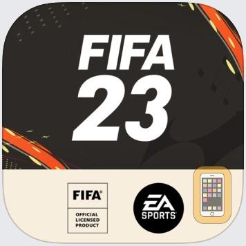 EA SPORTS™ FIFA 20 Companion by Electronic Arts (Universal)