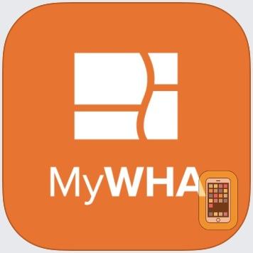 Western Health Advantage by WHA (iPhone)