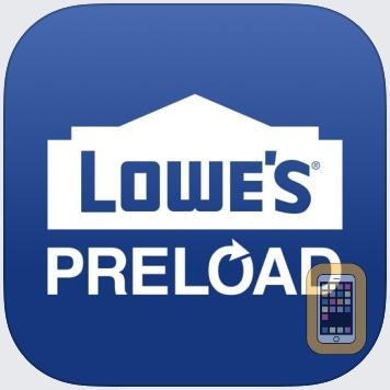Lowe's PreLoad by Karmic Labs, Inc. (Universal)
