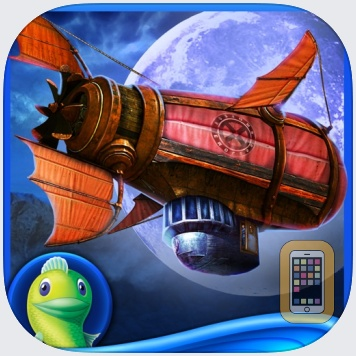 The Curio Society: New Order HD (Full) - Adventure by Big Fish Games, Inc (iPad)