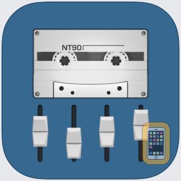 n-Track Studio 9 by n-Track S.r.l. (Universal)