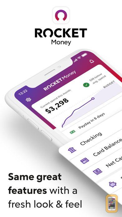 Screenshot - Truebill Budget & Bill Tracker