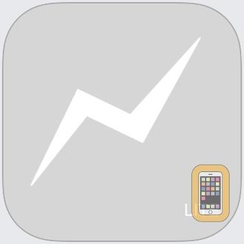Stock Target Calculator by Ibrahim Houari (iPhone)