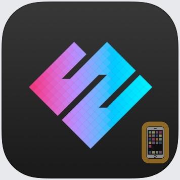 Pixaki 3: Pixel art editor by Rizer Creative Ltd (iPad)