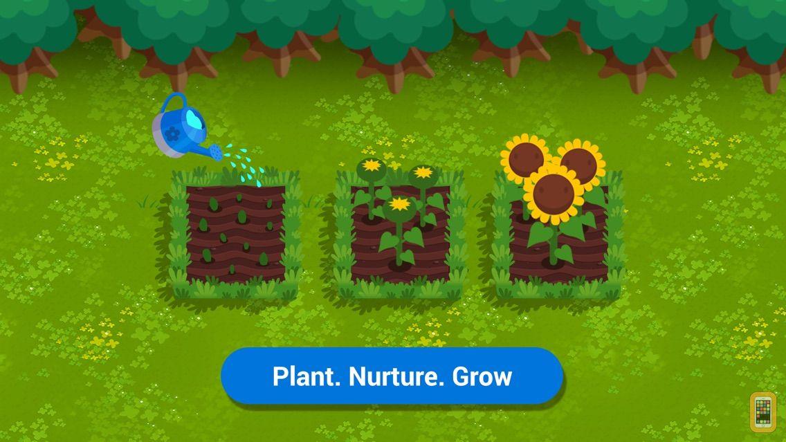 Screenshot - Montessori Nature