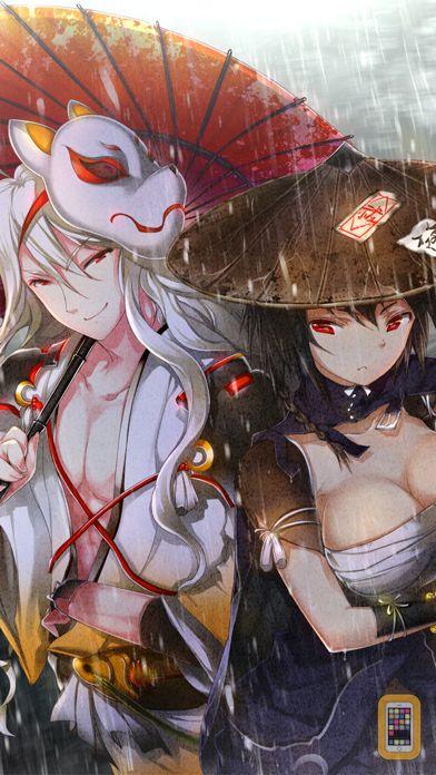 Screenshot - Samurai of Hyuga Book 2