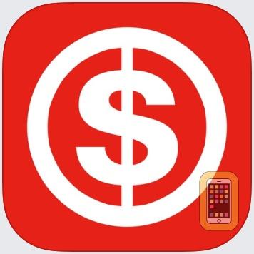 Money App – Cash & Rewards App by Money Rewards Online, Ltd (Universal)