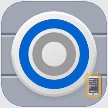 Loop & Dot by John Zeglarski (Universal)