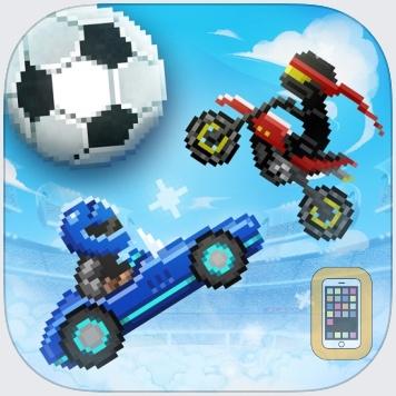 Drive Ahead! Sports by Dodreams Fairytale Company Oy (Universal)