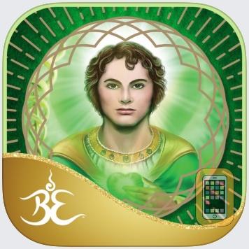 Archangel Raphael Guidance by Oceanhouse Media (Universal)