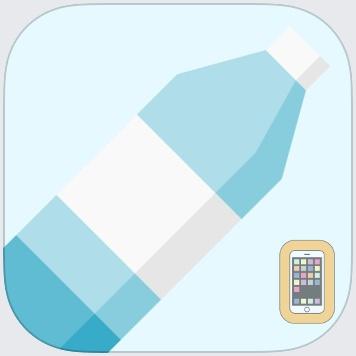Bottle Flip 2k16 by Aidan Sabourin (Universal)