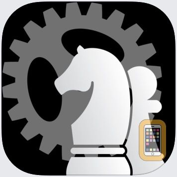 Chess Cheats by Gano Technologies LLC (Universal)