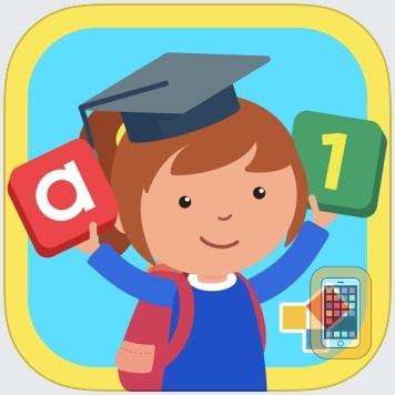 Montessori Preschool by EDOKI ACADEMY (Universal)